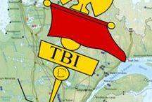 TBI / by Ju
