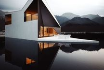 Architect / by Tiffany Fan