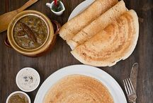 South Indian food / by Ananthi