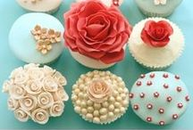 Hey CupCake! / cute cake and cupcake designs