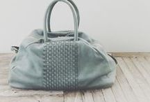 Vive Ninette bags / a selection of photos we have taken for our look books