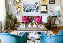 Design Tips & Inspiration / Every day, Dot & Bo serves up some fantastic design advice and inspiration on blog.dotandbo.com. Visit for how-to's, trend spotlights, travel features, guest bloggers and more!