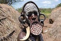 Gens d'Afrique