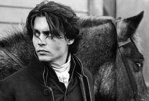 Johnny Depp / by Маша Хадзбеф
