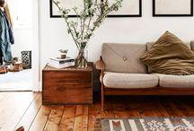 • Home Decor • / Interior design inspiration. / by Anna Caradeuc