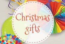 Christmas / Christmas favors from Little Charms