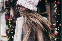 Winter fashion //
