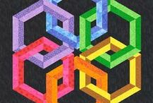 Quilt - Blocks / by Candy Walker