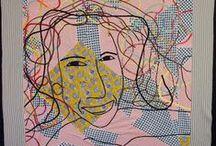 Quilt - Art / by Candy Walker