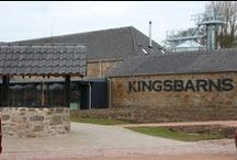 Village Green, Kingsbarns / Village Green is a stunning prestigious development in the rural village of Kingsbarns just 15 minutes drive from the historic town of St. Andrews.