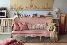 Sofá y/o canapé