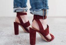 Shoe lover //
