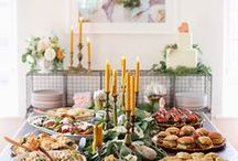 Fall In To Entertaining
