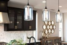 Light Up Your Style / Illuminate your personal style with our curated favorites in lighting.