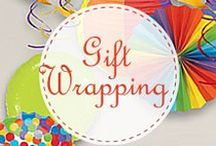 Gift Wrapping Solutions / A sneak peak to the Gift Wrapping Solutions from Little Charms