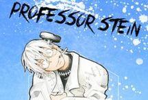 Dott. Stein