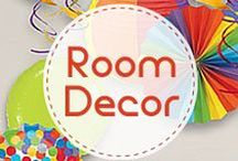Room Decor from Little Charms / Innovative and beautiful concepts from Little Charms