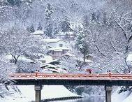 冬のオススメ旅行