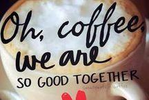 coffee & tea lovers / by Kumiko Sayuri