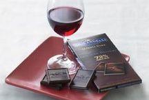 wine & drinks & chocolate / by Kumiko Sayuri