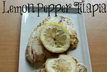 Best Recipes Ever / #Yummy #Recipes we have tried or want to try! / by Katie At YouBrewMyTea.com