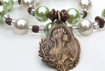 Mary, Mother of God / Some of our favorite medals of Mary.