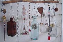 moms favorites / worn glass / by Ella Rose Callow