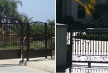 icon Gates in San Diego County   Rancho Santa Fe, CA   Fallbrook, CA   Temecula, CA