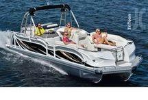 Boating! / by Boundary Waters Resort & Marina