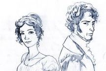 What would Jane Austen do? / A glimpse into the life and loves of Jane Austen