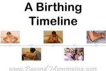Natural/Home Birth and Pregnancy / Going against conventional birth in America Today / by Beyond Mommying