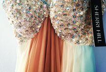Prom / by Hannah Rhea
