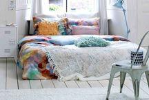 Bedroom / by Caroline Connor