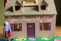 Fun Kids Crafts / Kids Crafts / by Katie
