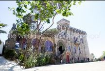 LOCATIONS / Wedding Venues