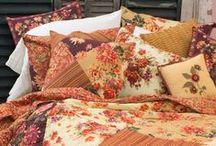 Fall 2014 Home Linens