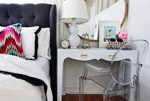 Beautiful bedrooms / Bedrooms I love