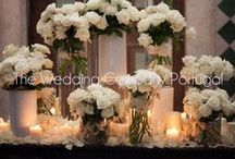 CLASSIC WEDDINGS BY TWC / All photos are from The Wedding Company Weddings