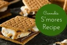 Yummy Marijuana Recipes! / Delicious recipes that contain cannabis. Try them out and let us know what you think!   Sign up to get Smokin' Deals on your weed at www.Greenito.com