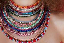 jewelry crafts / Jewelry craft DIY handmade  / by Anita de Vries