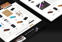 Web-design / web design