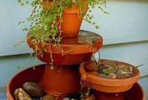 le jardinet- les marquises