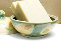 DIY Soap & Body Melts / Duftet gut und man kann es selber machen