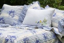 Spring 2015 Home Linens / 2015 Spring/Summer linens for your home