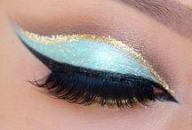 Makeup / by Macy Sharp