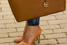 Bags & heels