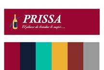Prissa Web App