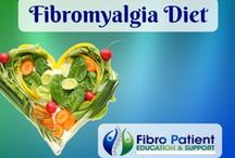 Fibromyalgia Diet - Eat to Treat Fibro / As confusing as fibromyalgia can be, finding the right diet to treat it is equally trying. While there is no cure-all fibromyalgia diet, tweaking what you eat could help alleviate the symptoms of the syndrome characterized by chronic body-wide pain.