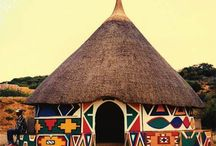 AFRICAN / Anything beautiful reminds us African culture