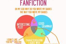 Fandoms& Fanfictions